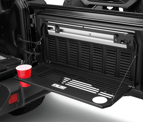 Door Storage Module By Mopar 18 Wrangler Jl