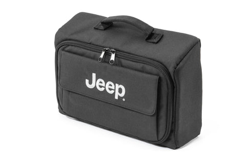 Mopar Jeep Luggage Carrier ('15-'18 Renegade BU)
