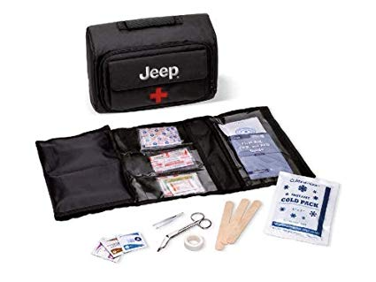 First Aid Kit by Mopar - (universal)