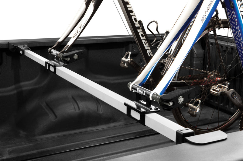 Bed Rider Truck Bed Bike Carrier by Thule (Gladiator JT 2020+)
