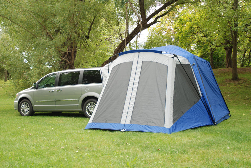 Napier Sportz SUV Tent with Side Screen Room (Universal) - Jeep World