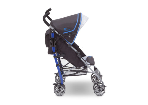 Jeep Sport Stroller - side view