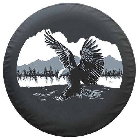 Colortek Wildlife Series Soft Tire Covers (Liberty KJ, Wrangler CJ, YJ, TJ, & JK)