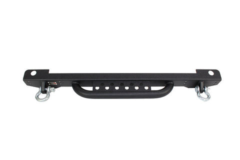 Piranha Rear Bumper by Fishbone Offroad ('87-'06 Wrangler YJ & TJ)