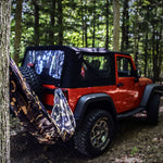 Double Hammock - Jeep World
