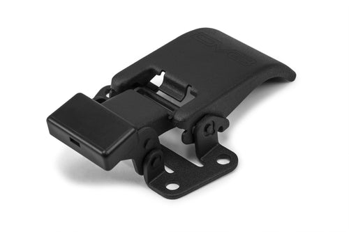 Hard Top Latch Closure Mechanism by DV8 Offroad (18+ Wrangler JL)