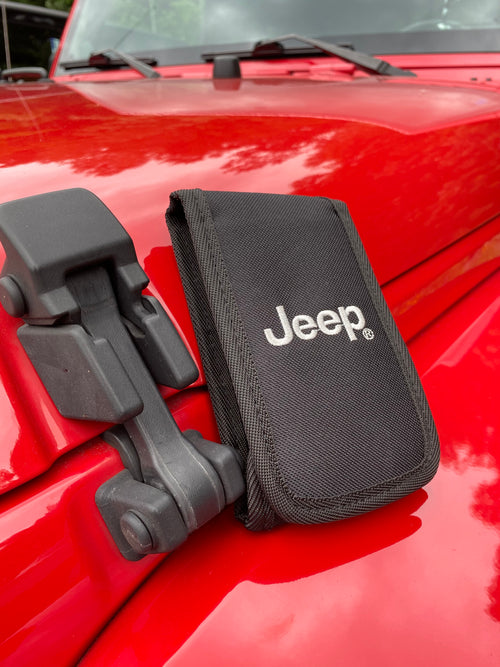 Hard Top Tool Kit by Mopar (2018+ Wrangler JL)