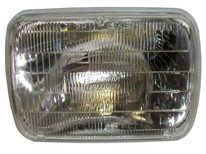 Headlamp by Mopar ('97-'99 Cherokee XJ)