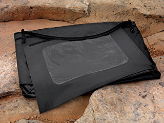 Jeep Wrangler Window Storage Bags ('07-'18 Wrangler JK)