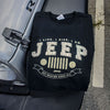 Jeep I Am Off Roading T-Shirt - Jeep World