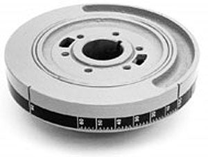Damper Degree Timing Tape by Mopar (Universal) - Jeep World