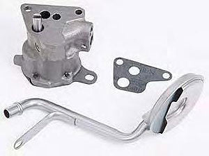 High-Volume Oil Pump for 4.2L Engines by Mopar (Universal)