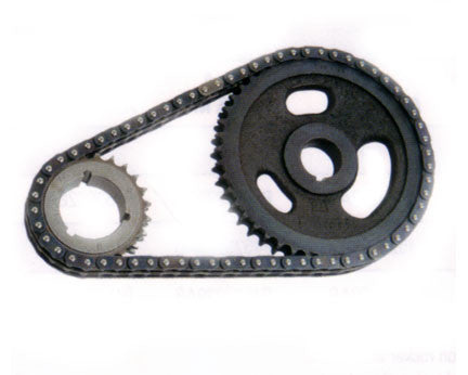 Double Roller Timing Set Up by Mopar (Universal)