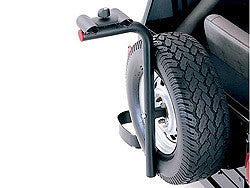 Rugged Ridge Bike Rack 76035 (Wrangler CJ, YJ, TJ, & JK)