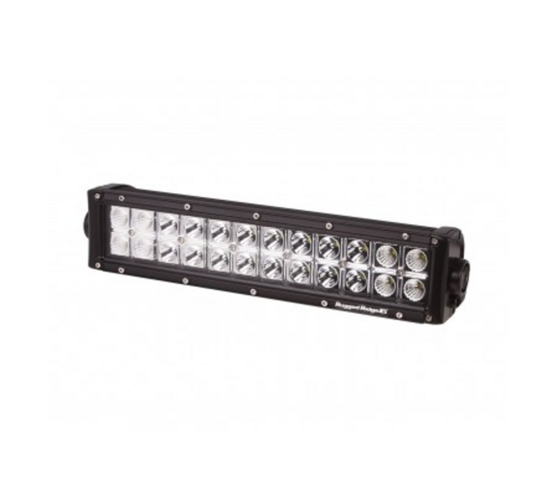 13.5 Inch LED Light Bar, 72 Watt, 6072 Lumens by Rugged Ridge (Universal) - Jeep World