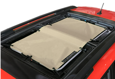 Renegade Sunshade by Alien Sunshade ('15-'18 Renegade BU)