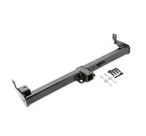 Receiver Hitch, 2 Inch by Rugged Ridge ('97-'06 Jeep Wrangler TJ)