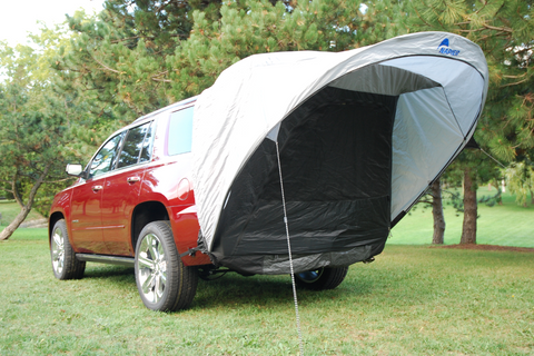 Sportz Cove 61500 SUV Tent by Napier (All Jeep Models)