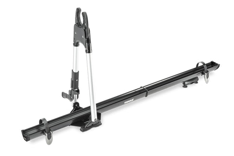 Mopar Bike Carrier, Upright Mount - ('20 Gladiator JT, '18-'19 Wrangler JL)