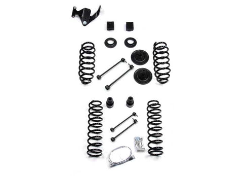 "3"" Base Lift Kit by TeraFlex ('07-'18 Wrangler JKU 4 Door)"