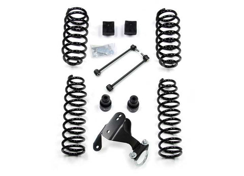 "2.5"" Base Lift Kit by TeraFlex ('07-'18 Wrangler JKU 4 Door)"
