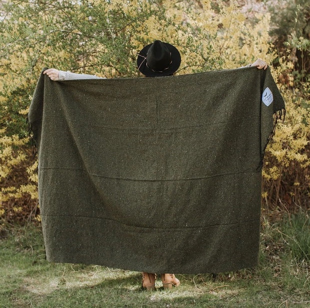 Adventure Blanket by Trek Light