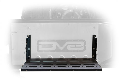 Folding Trail Table by DV8 Offroad (07-18 Wrangler JK)