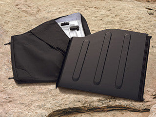 Mopar Freedom Panel Carrier & Storage Bag ('07-'16 Wrangler JK) - Jeep World