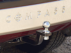 Mopar Trailer Hitch and Components ('07-'18 Compass MK49)