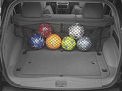 Grand Cherokee Cargo Nets by Mopar - Jeep World