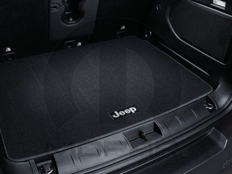 Mopar Carpet Cargo Area Mat (u002715 U002718 Jeep Renegade ...