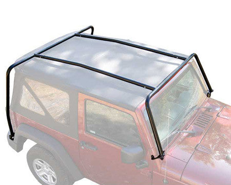 Congo Cage, for 2 door Jeep Wrangler ('07-'16 Wrangler JK)