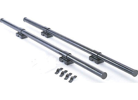 Kargo Master Utility Cross Bar Kit - KGM6012-1 (Universal)