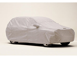 Grand Cherokee Vehicle Cover, 2011-2016 - Jeep World