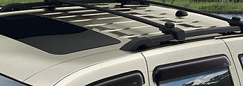 Mopar Production-Style Cross Rails ('99-'04 Grand Cherokee WJ)