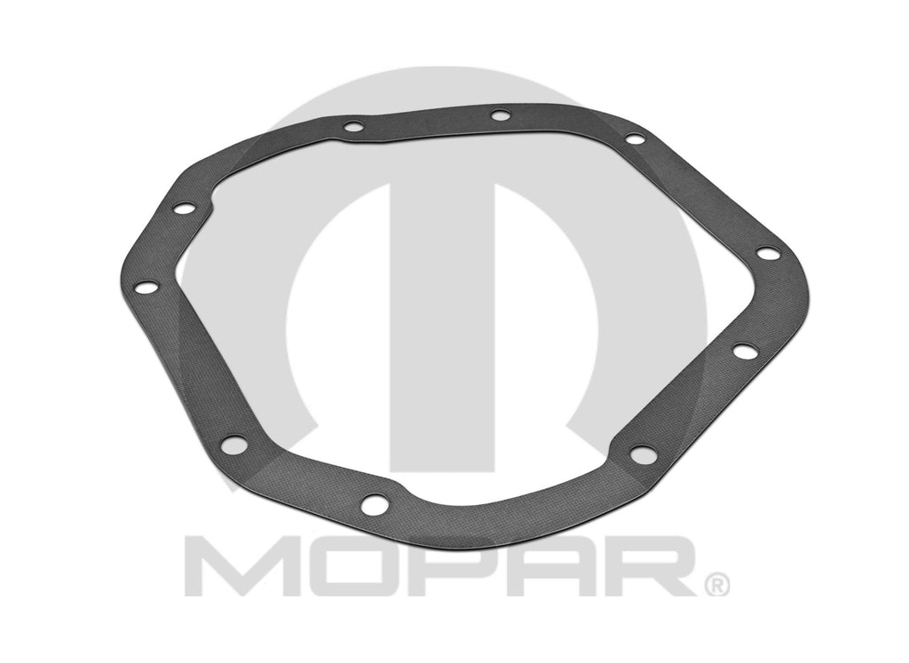 Dana 30 Differential Cover Gasket ('07-'18 Wrangler JK, JKU) - Jeep World