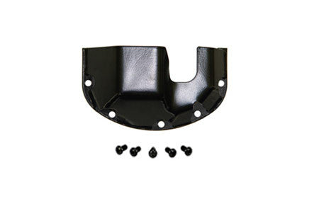 Rugged Ridge Differential Skid Plate, Dana 30 (Jeep JKU, JK, LJ, TJ, YJ, CJ, WK, WJ)