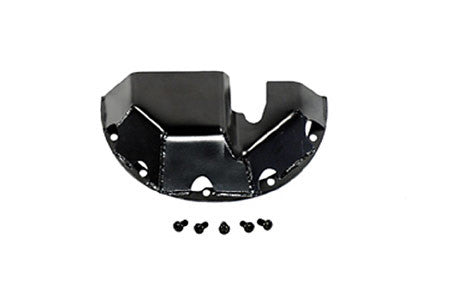 Rugged Ridge Differential Skid Plate, Dana 35 (Jeep JKU, JK, LJ, TJ, YJ, ZJ, XJ)