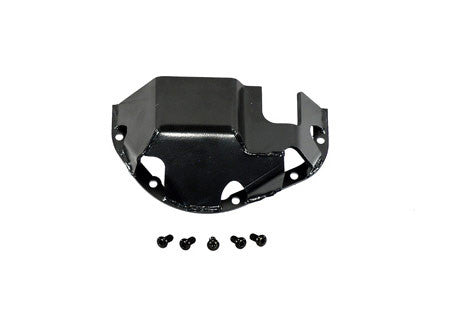 Rugged Ridge Differential Skid Plate, Dana 44 (Jeep JKU, JK, LJ, TJ, YJ, CJ, ZJ, XJ)
