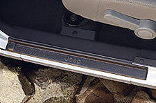 Mopar Jeep Door Entry Guards 2 Door ('07-'18 Wrangler JK) - Jeep World