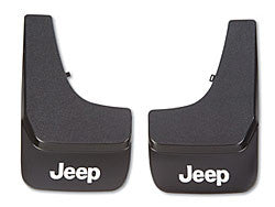 Mopar Flat Molded Splash Guards ('07-'16 Compass)