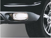Mopar fog lights ('06-'10 Commander)