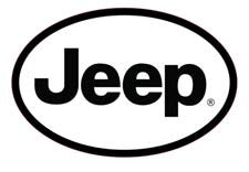 Jeep Decal - Jeep World