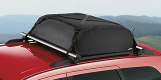 Mopar Luggage Carrier ('06-'10 Commander XK)