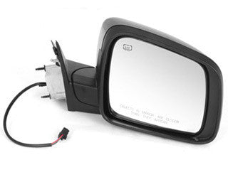 Rugged Ridge Replacement Mirrors ('11-'12 Grand Cherokee)