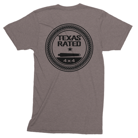 Texas Rated T-Shirt