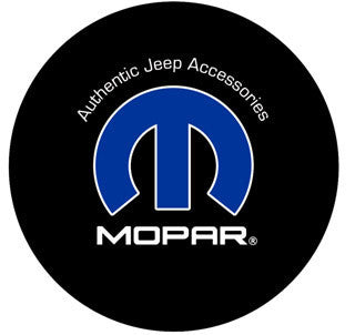 Mopar Tire Cover