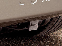Jeep Compass Trailer Hitch and Components by Mopar - Jeep World
