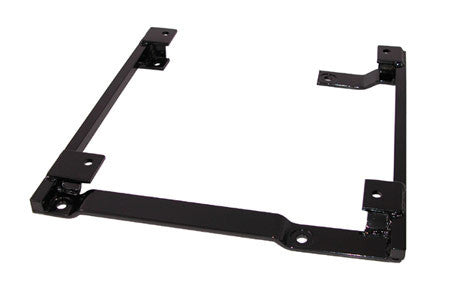 Rugged Ridge Driver's Seat Adapter ('76-'02 Wrangler CJ, YJ, TJ)