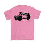 Go Topless Day Unisex Shirt